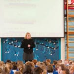 Warden Hill Primary School Assembly