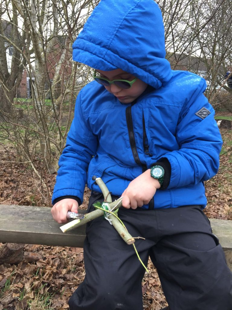 Forest School 6