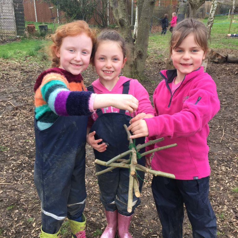 Forest School 8